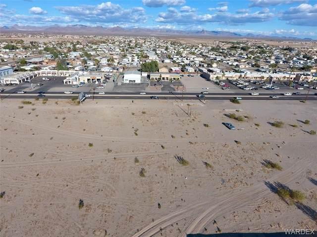 4415 S Highway 95, Fort Mohave, AZ 86426 (MLS #979813) :: AZ Properties Team | RE/MAX Preferred Professionals