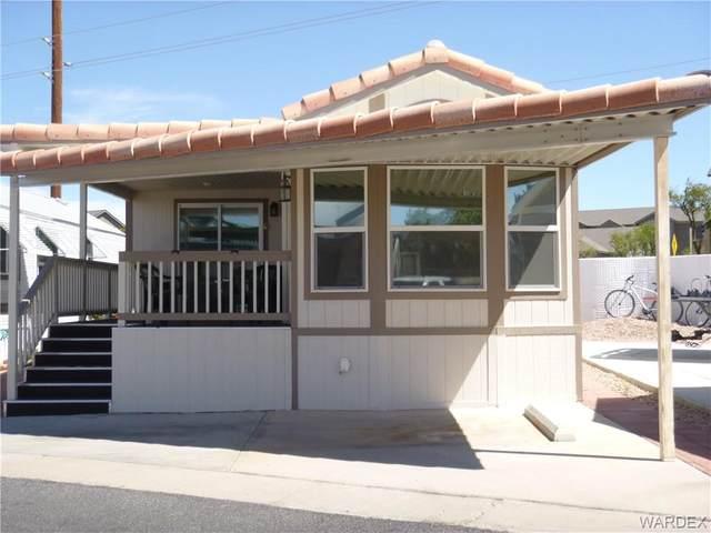 2000 Ramar Rd #667, Bullhead, AZ 86442 (MLS #979817) :: AZ Properties Team | RE/MAX Preferred Professionals