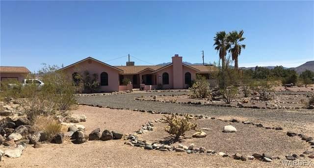 2992 Walnut Creek Road, Golden Valley, AZ 86413 (MLS #979830) :: AZ Properties Team | RE/MAX Preferred Professionals
