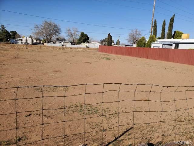 2055 E John L Avenue, Kingman, AZ 86409 (MLS #979875) :: AZ Properties Team | RE/MAX Preferred Professionals