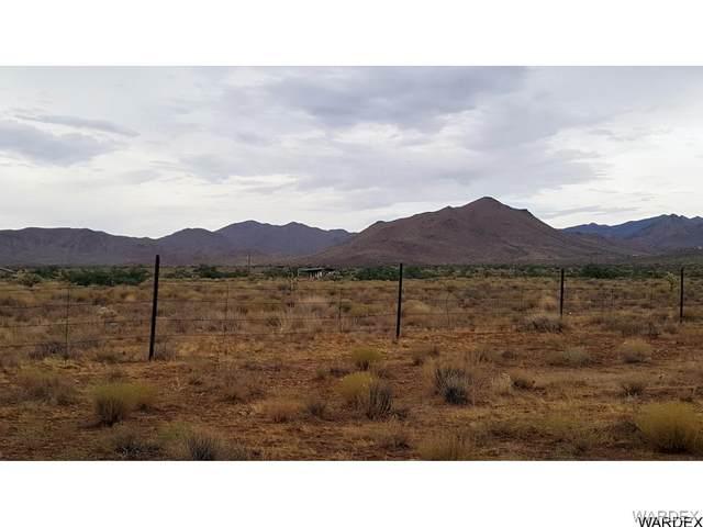 6875 W Chloride Road, Chloride, AZ 86431 (MLS #979908) :: AZ Properties Team | RE/MAX Preferred Professionals