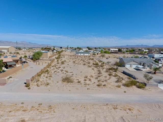 1815 E Gardner Road, Fort Mohave, AZ 86426 (MLS #979918) :: AZ Properties Team | RE/MAX Preferred Professionals