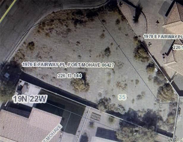 1976 E Fairway Place, Fort Mohave, AZ 86426 (MLS #979943) :: AZ Properties Team | RE/MAX Preferred Professionals