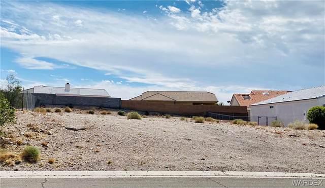 3386 Sundrops Drive, Bullhead, AZ 86429 (MLS #979954) :: The Lander Team