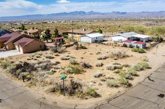 4231 N Cholla Drive, Golden Valley, AZ 86413 (MLS #979966) :: AZ Properties Team | RE/MAX Preferred Professionals