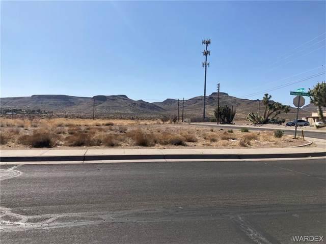 4233 N Stockton Hill Road, Kingman, AZ 86409 (MLS #979969) :: AZ Properties Team | RE/MAX Preferred Professionals