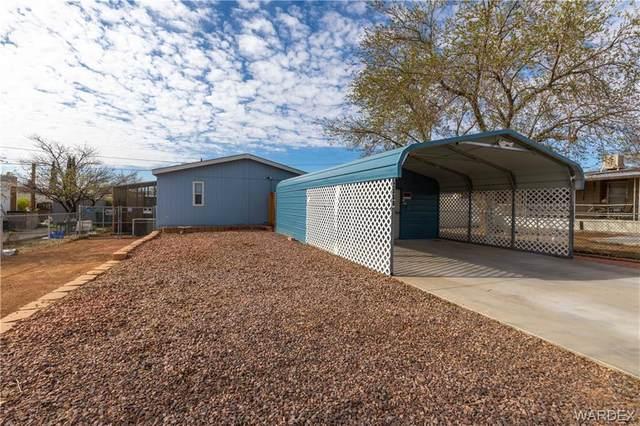 2330 E Lass Avenue, Kingman, AZ 86409 (MLS #979990) :: AZ Properties Team   RE/MAX Preferred Professionals