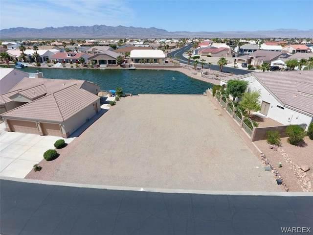 6195 S Vista Laguna Drive, Fort Mohave, AZ 86426 (MLS #980023) :: AZ Properties Team | RE/MAX Preferred Professionals