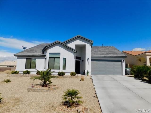 2037 E Crystal, Fort Mohave, AZ 86426 (MLS #980059) :: The Lander Team