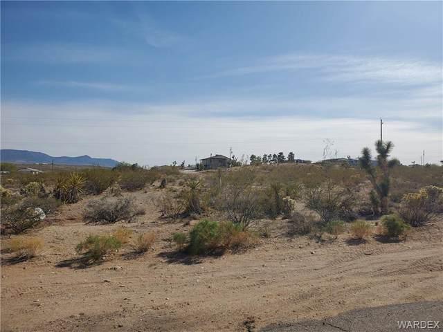 210 E Bradley Bay Drive, Meadview, AZ 86444 (MLS #980061) :: AZ Properties Team   RE/MAX Preferred Professionals