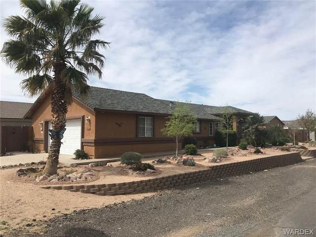 3615 N Burbank Street, Kingman, AZ 86409 (MLS #980080) :: AZ Properties Team | RE/MAX Preferred Professionals