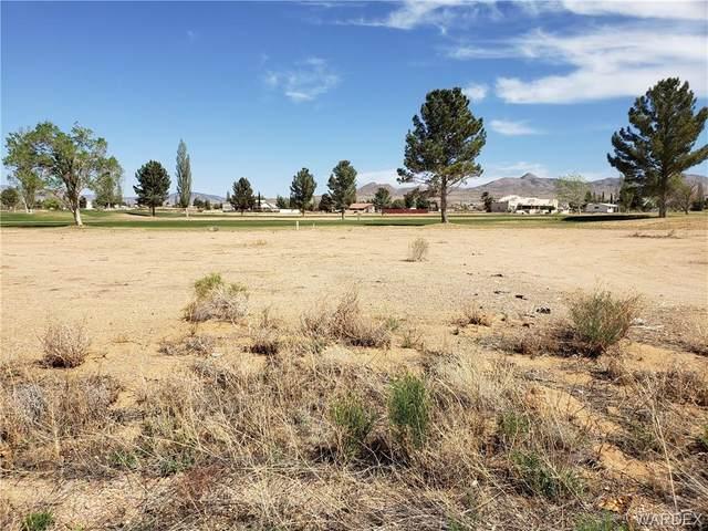 9720 N Saddleback Drive, Kingman, AZ 86401 (MLS #980094) :: The Lander Team