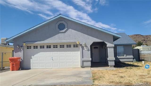 4779 N Sierra Road, Kingman, AZ 86409 (MLS #980118) :: The Lander Team