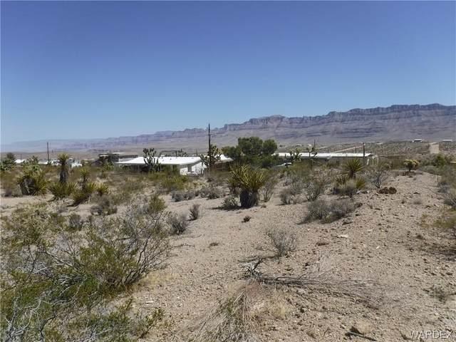 275 E Haystack Drive, Meadview, AZ 86444 (MLS #980165) :: AZ Properties Team   RE/MAX Preferred Professionals