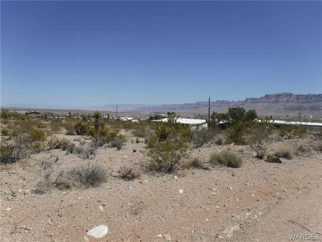 245 E Haystack Drive, Meadview, AZ 86444 (MLS #980166) :: The Lander Team