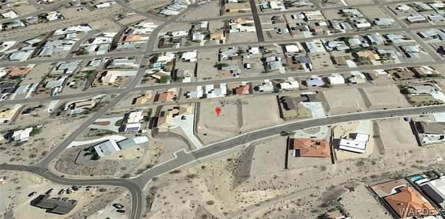 2589 Unicorn Road, Bullhead, AZ 86429 (MLS #980212) :: The Lander Team