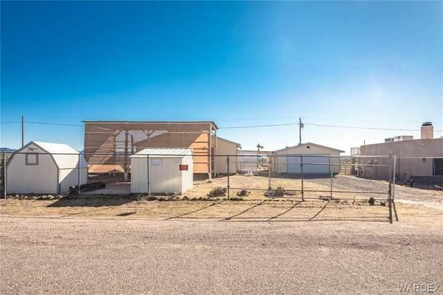 12978 S Apache Parkway, Topock/Golden Shores, AZ 86436 (MLS #980218) :: AZ Properties Team | RE/MAX Preferred Professionals