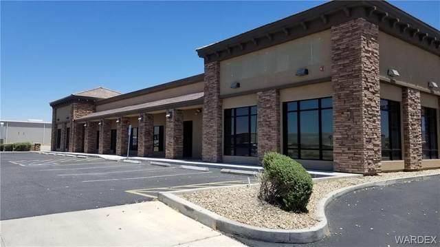 4676 S Highway 95, Fort Mohave, AZ 86426 (MLS #980222) :: The Lander Team