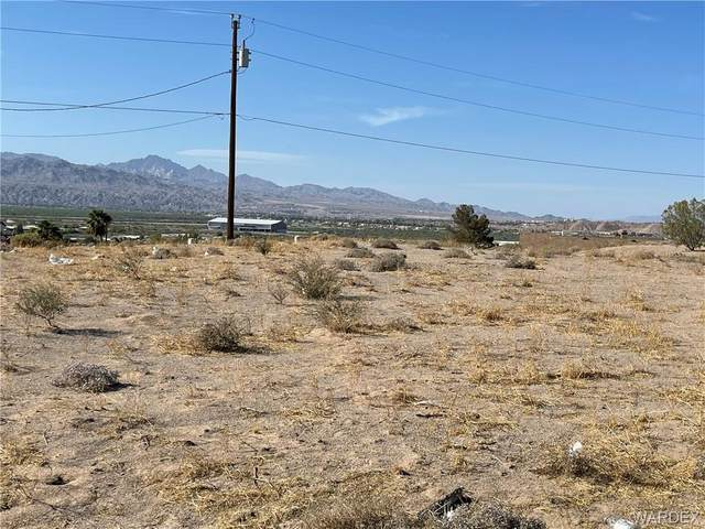 3965 & 3955 Rising Sun Road, Bullhead, AZ 86442 (MLS #980226) :: AZ Properties Team | RE/MAX Preferred Professionals