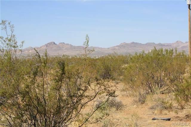 00 Crystal Drive, Golden Valley, AZ 86413 (MLS #980230) :: The Lander Team