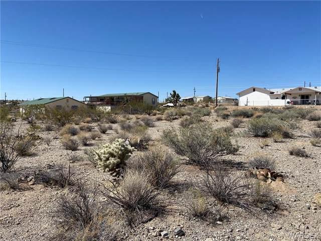 70 E Spencer Drive, Meadview, AZ 86444 (MLS #980241) :: The Lander Team