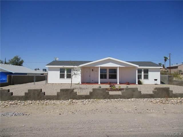 5103 E Maricopa Dr Drive, Topock/Golden Shores, AZ 86436 (MLS #980245) :: AZ Properties Team | RE/MAX Preferred Professionals