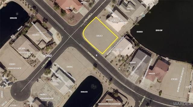 6158 S Los Lagos Place, Fort Mohave, AZ 86426 (MLS #980249) :: AZ Properties Team | RE/MAX Preferred Professionals