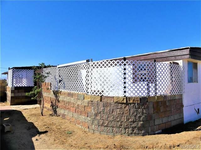 15683 N Edgemont(City Water) Road, Dolan Springs, AZ 86441 (MLS #980276) :: AZ Properties Team | RE/MAX Preferred Professionals