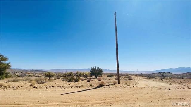 015A Jane Avenue, Kingman, AZ 86401 (MLS #980277) :: AZ Properties Team | RE/MAX Preferred Professionals