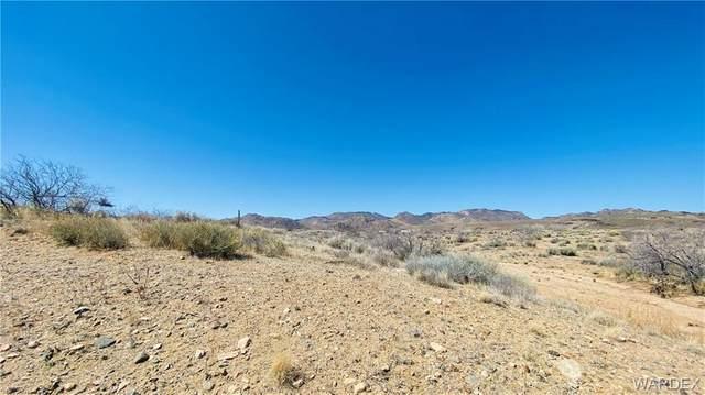 15B Jane Avenue, Kingman, AZ 86401 (MLS #980278) :: AZ Properties Team | RE/MAX Preferred Professionals