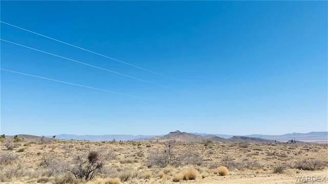 15D Parker Avenue, Kingman, AZ 86401 (MLS #980280) :: AZ Properties Team | RE/MAX Preferred Professionals