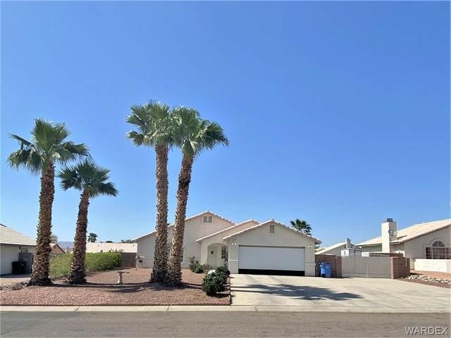 2053 E Sundance Drive, Fort Mohave, AZ 86426 (MLS #980310) :: AZ Properties Team   RE/MAX Preferred Professionals