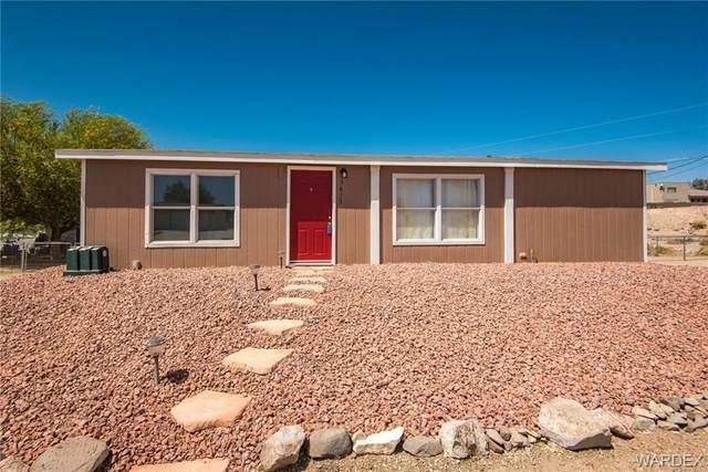 5613 S Antelope Drive, Fort Mohave, AZ 86426 (MLS #980313) :: AZ Properties Team | RE/MAX Preferred Professionals