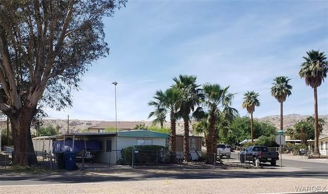 1905 Colorado Boulevard, Bullhead, AZ 86442 (MLS #980323) :: AZ Properties Team | RE/MAX Preferred Professionals