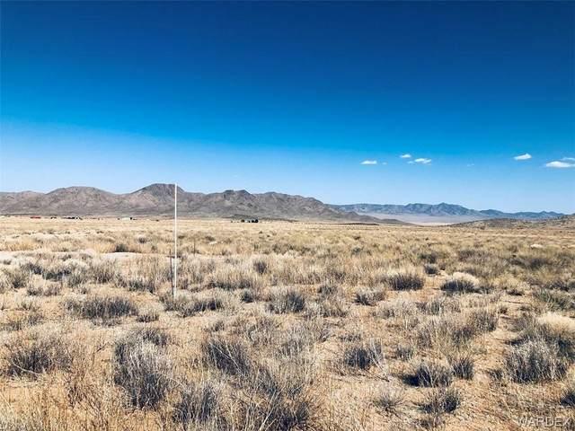 TBD Avenida Obregon, Kingman, AZ 86409 (MLS #980325) :: AZ Properties Team | RE/MAX Preferred Professionals