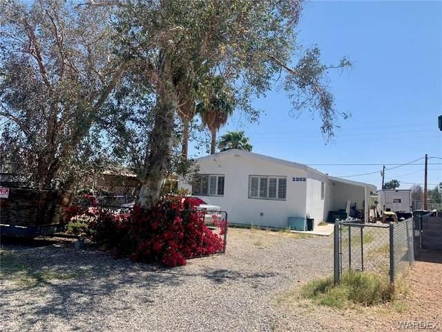 2382 Castle Rock Circle, Bullhead, AZ 86442 (MLS #980329) :: AZ Properties Team | RE/MAX Preferred Professionals