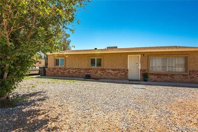 1704 E Plantation Road, Mohave Valley, AZ 86440 (MLS #980333) :: AZ Properties Team | RE/MAX Preferred Professionals