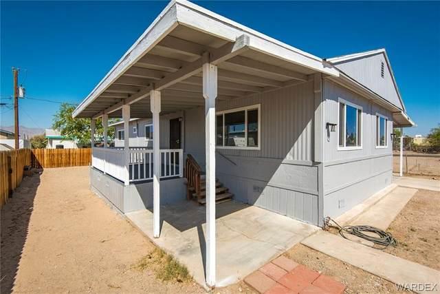 4561 S Calle Amigo, Fort Mohave, AZ 86426 (MLS #980334) :: AZ Properties Team | RE/MAX Preferred Professionals
