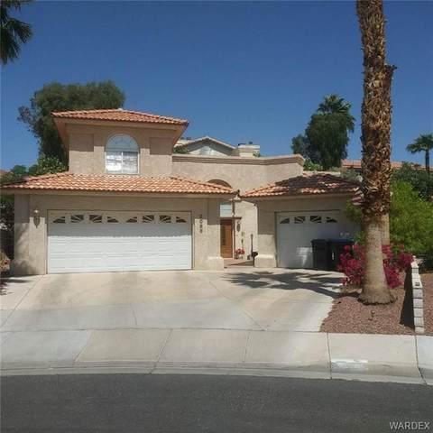 2088 River City Drive, Laughlin (NV), NV 89029 (MLS #980336) :: AZ Properties Team | RE/MAX Preferred Professionals
