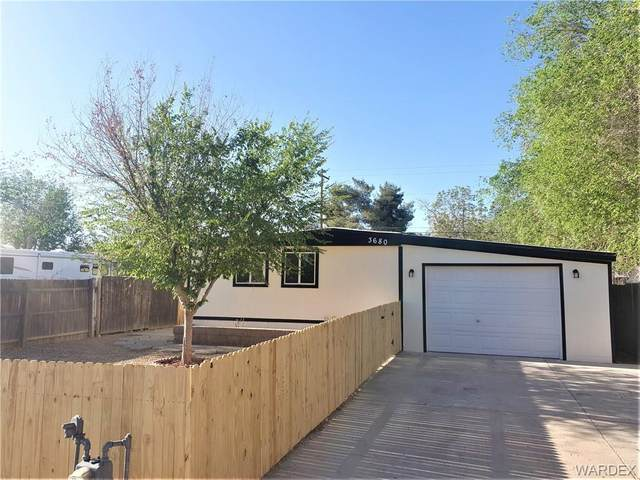 3680 E Neal Avenue, Kingman, AZ 86409 (MLS #980340) :: AZ Properties Team | RE/MAX Preferred Professionals