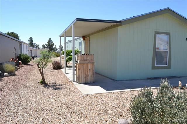 4950 Apache Lot 32, Golden Valley, AZ 86413 (MLS #980359) :: AZ Properties Team | RE/MAX Preferred Professionals