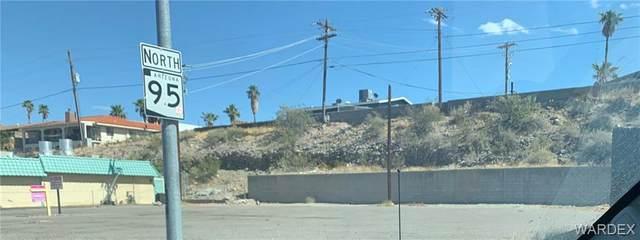 1900 Highway 95, Bullhead, AZ 86442 (MLS #980370) :: AZ Properties Team | RE/MAX Preferred Professionals