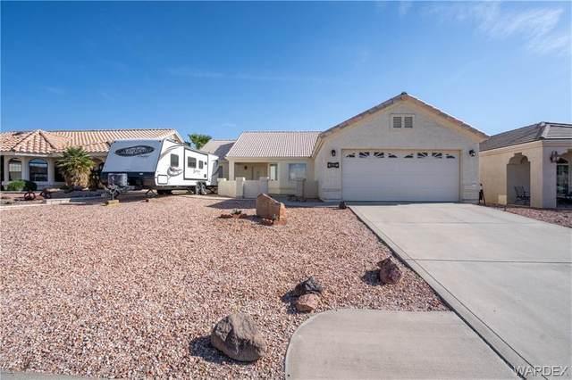 2064 E Desert Palms Drive, Fort Mohave, AZ 86426 (MLS #980410) :: AZ Properties Team | RE/MAX Preferred Professionals