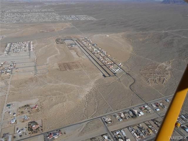 5105 S Antelope Drive, Fort Mohave, AZ 86426 (MLS #980414) :: AZ Properties Team | RE/MAX Preferred Professionals