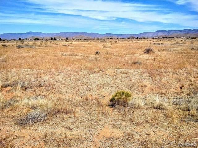 7265 Red Horse Drive, Kingman, AZ 86401 (MLS #980422) :: AZ Properties Team | RE/MAX Preferred Professionals