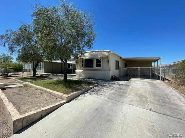 1435 Trane Road, Bullhead, AZ 86442 (MLS #980442) :: AZ Properties Team | RE/MAX Preferred Professionals