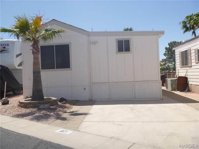 2000 Ramar Rd #87, Bullhead, AZ 86442 (MLS #980447) :: AZ Properties Team | RE/MAX Preferred Professionals