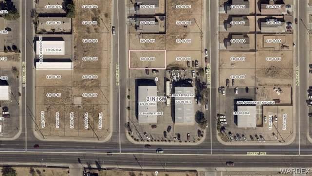 3524 N Lomita Street, Kingman, AZ 86409 (MLS #980458) :: AZ Properties Team   RE/MAX Preferred Professionals