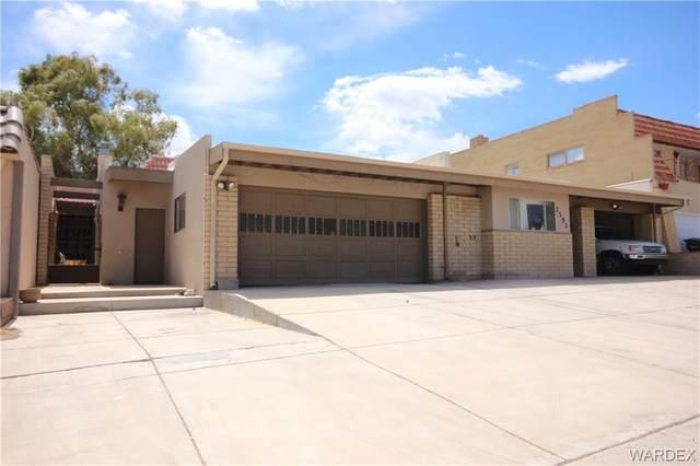 2593 Country Club Drive, Bullhead, AZ 86442 (MLS #980478) :: AZ Properties Team | RE/MAX Preferred Professionals
