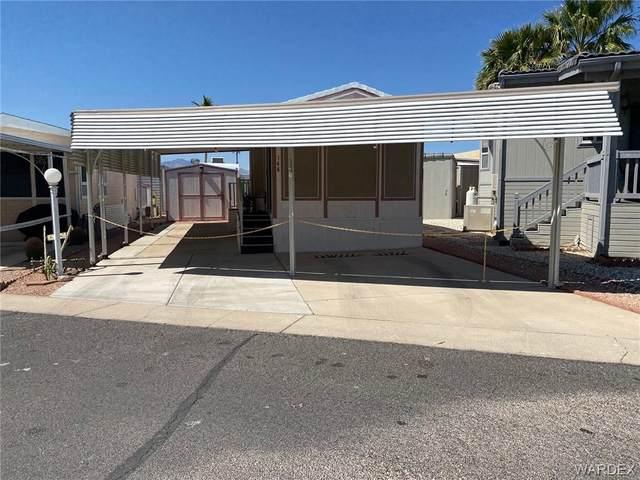 2000 Ramar Rd. #146, Bullhead, AZ 86442 (MLS #980479) :: AZ Properties Team | RE/MAX Preferred Professionals
